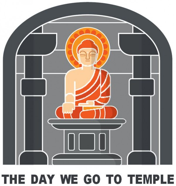 the day we go to temple new year s greeting > buddhist essays  dd4dee6e9b382886c4220ef48be363f9 1457057 buddhist
